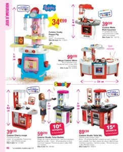 Catalogue Toys'R'Us Noël 2015 page 90