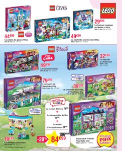 Catalogue Toys'R'Us Noël 2015 page 91
