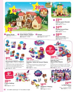 Catalogue Toys'R'Us Noël 2015 page 92