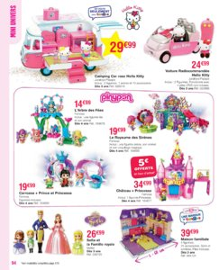 Catalogue Toys'R'Us Noël 2015 page 94