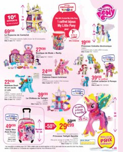 Catalogue Toys'R'Us Noël 2015 page 95