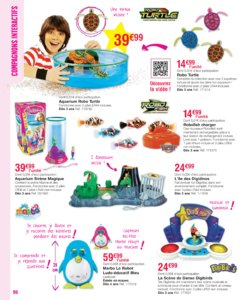 Catalogue Toys'R'Us Noël 2015 page 96
