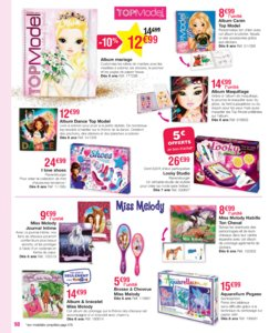Catalogue Toys'R'Us Noël 2015 page 98