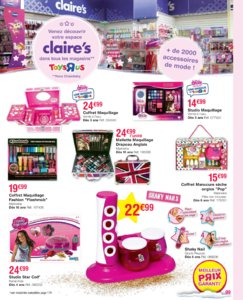 Catalogue Toys'R'Us Noël 2015 page 99