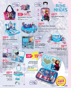Catalogue Toys'R'Us Noël 2015 page 103