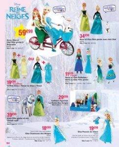 Catalogue Toys'R'Us Noël 2015 page 104