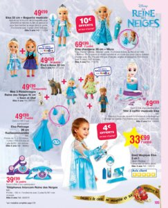 Catalogue Toys'R'Us Noël 2015 page 105