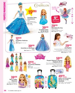 Catalogue Toys'R'Us Noël 2015 page 106
