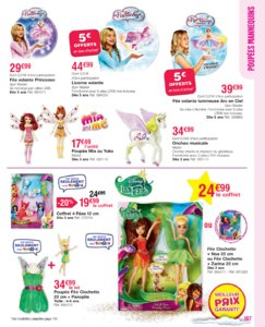 Catalogue Toys'R'Us Noël 2015 page 107
