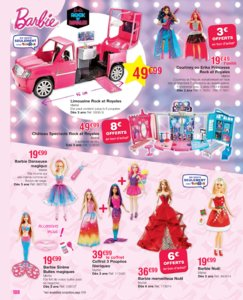 Catalogue Toys'R'Us Noël 2015 page 108