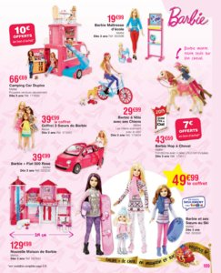 Catalogue Toys'R'Us Noël 2015 page 109