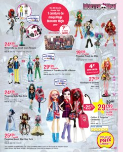 Catalogue Toys'R'Us Noël 2015 page 111