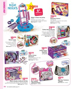 Catalogue Toys'R'Us Noël 2015 page 114