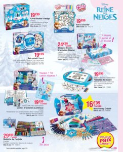 Catalogue Toys'R'Us Noël 2015 page 115