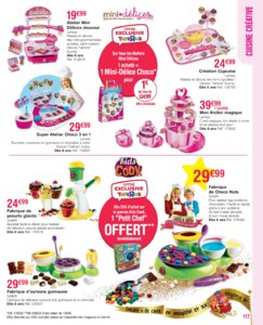 Catalogue Toys'R'Us Noël 2015 page 117