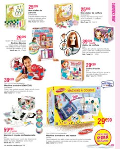 Catalogue Toys'R'Us Noël 2015 page 119