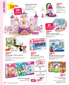Catalogue Toys'R'Us Noël 2015 page 120