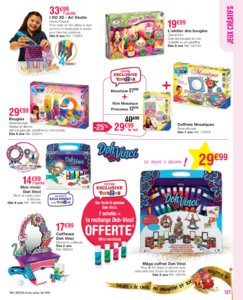 Catalogue Toys'R'Us Noël 2015 page 121
