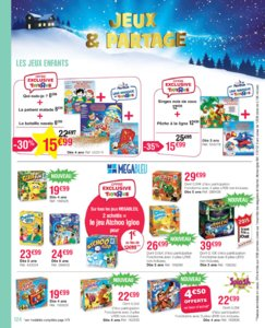 Catalogue Toys'R'Us Noël 2015 page 124