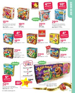 Catalogue Toys'R'Us Noël 2015 page 125