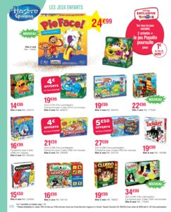 Catalogue Toys'R'Us Noël 2015 page 126