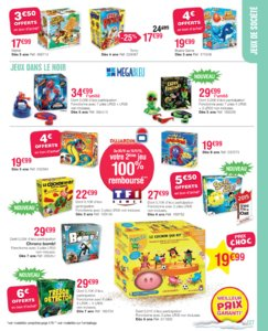 Catalogue Toys'R'Us Noël 2015 page 127