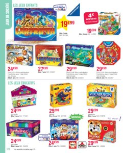 Catalogue Toys'R'Us Noël 2015 page 128
