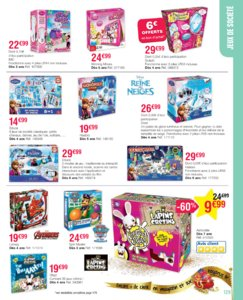 Catalogue Toys'R'Us Noël 2015 page 129