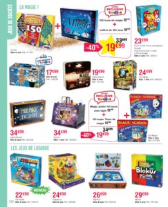 Catalogue Toys'R'Us Noël 2015 page 130