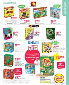Catalogue Toys'R'Us Noël 2015 page 131