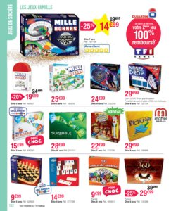 Catalogue Toys'R'Us Noël 2015 page 132
