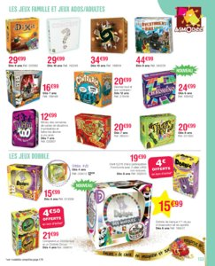 Catalogue Toys'R'Us Noël 2015 page 133