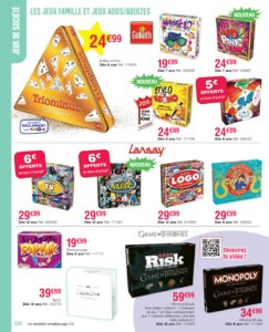 Catalogue Toys'R'Us Noël 2015 page 134