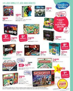 Catalogue Toys'R'Us Noël 2015 page 135