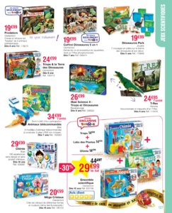 Catalogue Toys'R'Us Noël 2015 page 137