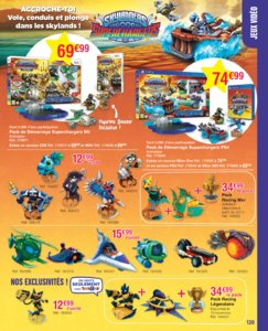 Catalogue Toys'R'Us Noël 2015 page 139