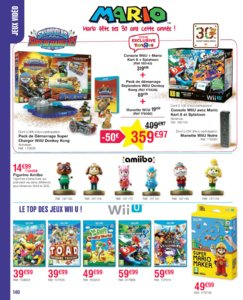 Catalogue Toys'R'Us Noël 2015 page 140