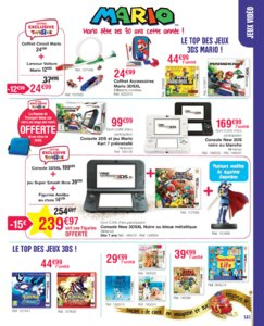 Catalogue Toys'R'Us Noël 2015 page 141
