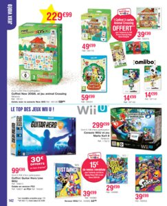 Catalogue Toys'R'Us Noël 2015 page 142