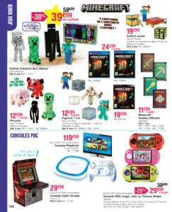 Catalogue Toys'R'Us Noël 2015 page 144
