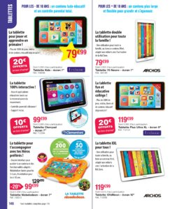 Catalogue Toys'R'Us Noël 2015 page 146