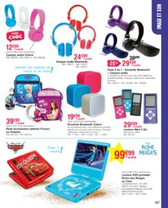 Catalogue Toys'R'Us Noël 2015 page 147