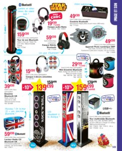 Catalogue Toys'R'Us Noël 2015 page 149