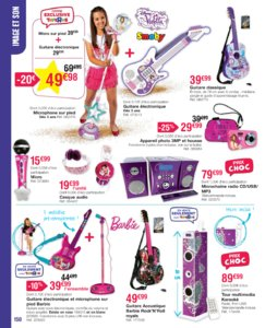 Catalogue Toys'R'Us Noël 2015 page 150