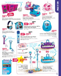 Catalogue Toys'R'Us Noël 2015 page 151