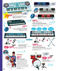 Catalogue Toys'R'Us Noël 2015 page 154