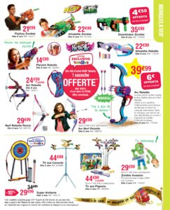 Catalogue Toys'R'Us Noël 2015 page 157