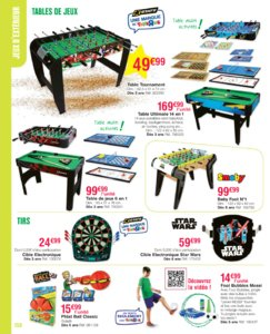 Catalogue Toys'R'Us Noël 2015 page 158