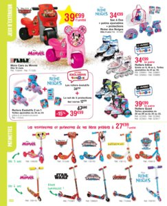Catalogue Toys'R'Us Noël 2015 page 160