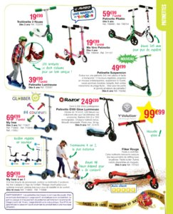 Catalogue Toys'R'Us Noël 2015 page 161